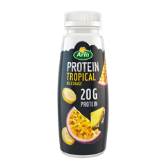 Tropical Milk Shake 225ml