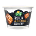 Salted Caramel Yogurt 200g