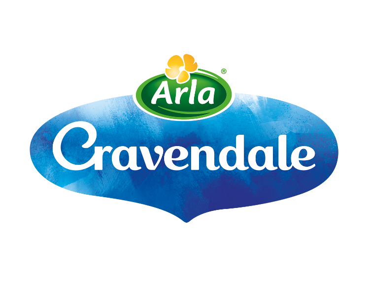 Arla Cravendale - Deliciously Fresh for Longer