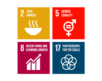 The UN Global Goals of Sustainable Development