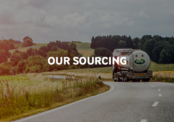 Find out how we conduct our sourcing process.