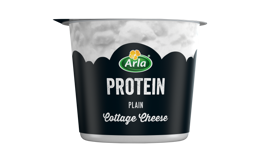 Plain Cottage Cheese 330g