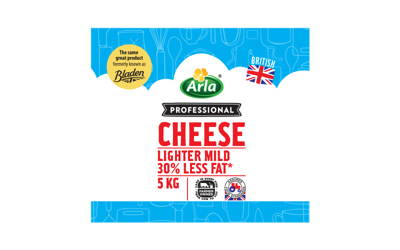 BRITISH LIGHTER MILD 5KG