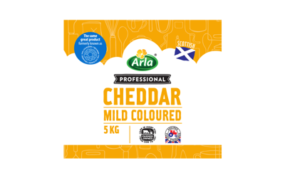 SCOTTISH MILD COLOUR 5KG