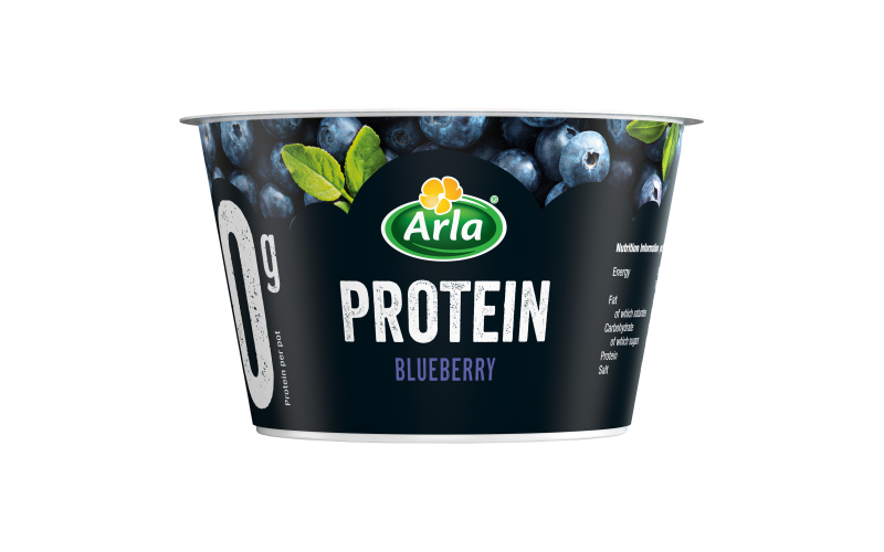 Arla Protein Blueberry 200g